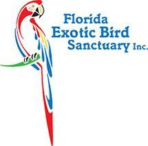 Florida Exotic Bird Sanctuary Inc Logo