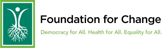 San Diego Foundation for Change Logo
