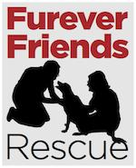 Furever Friends Rescue Logo