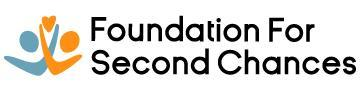 Foundation For Second Chances Logo