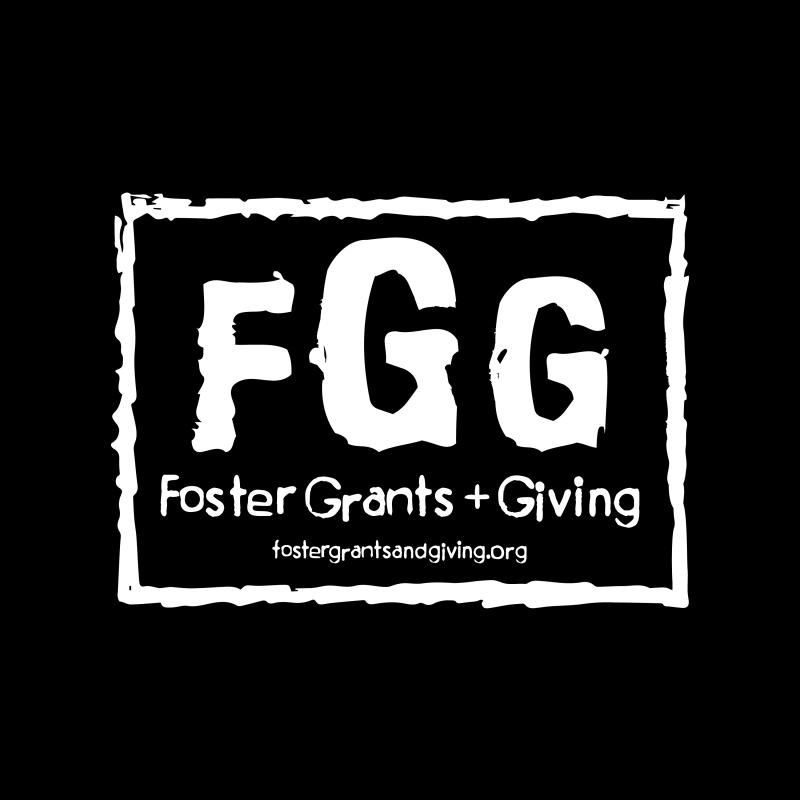 Foster Grants and Giving Inc. Logo