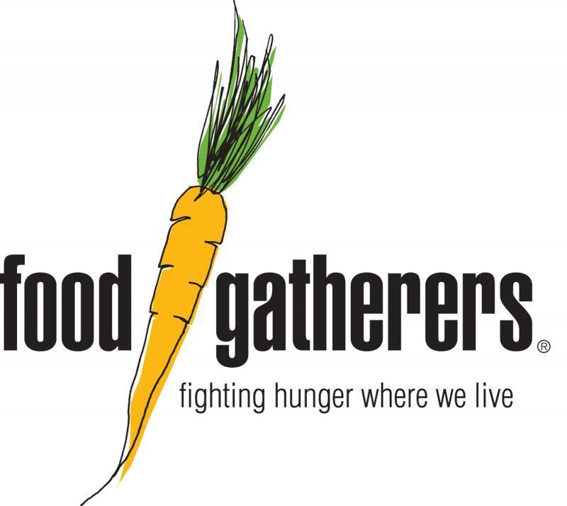 Food Gatherers Logo