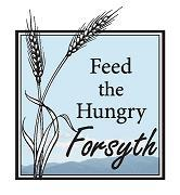 Feed the Hungry Forsyth, Inc Logo
