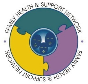 Family Health & Support Network, Inc. Logo