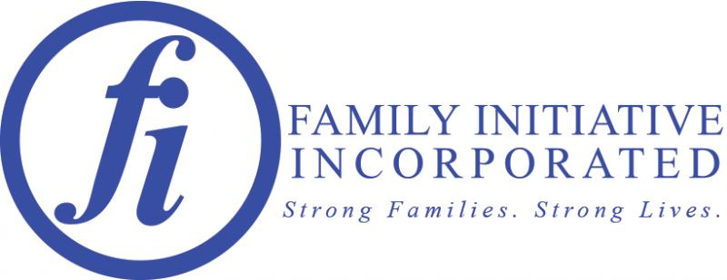 FAMILY INITIATIVE INCORPORATED Logo