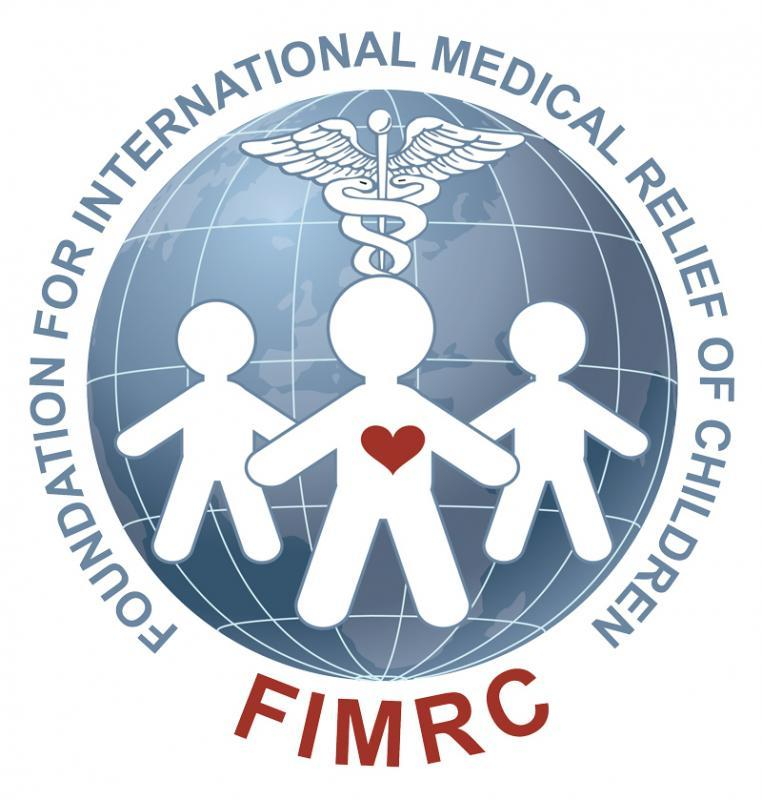 Foundation for International Medical Relief of Children Logo