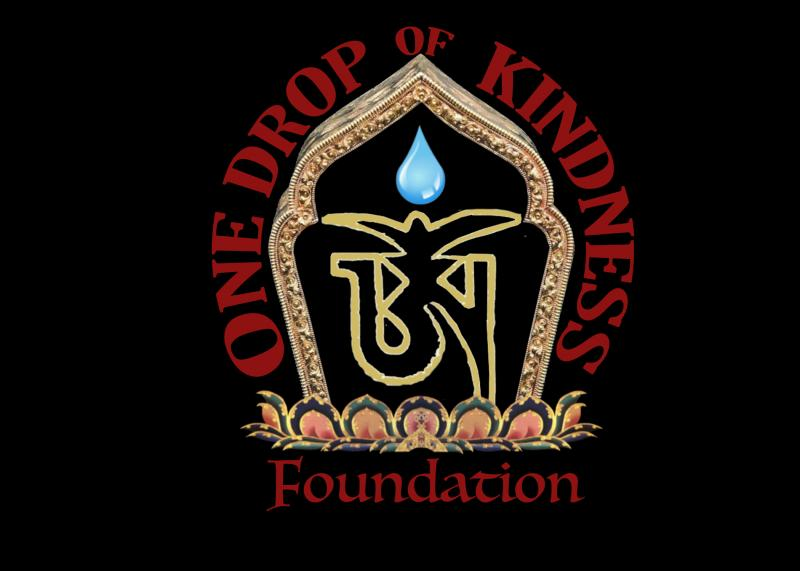 One Drop Of Kindness Inc Logo