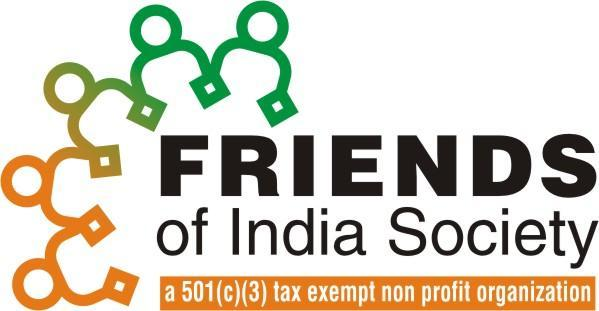 Friends of India Society Inc Logo