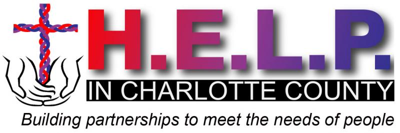 Help in Charlotte County Inc Logo