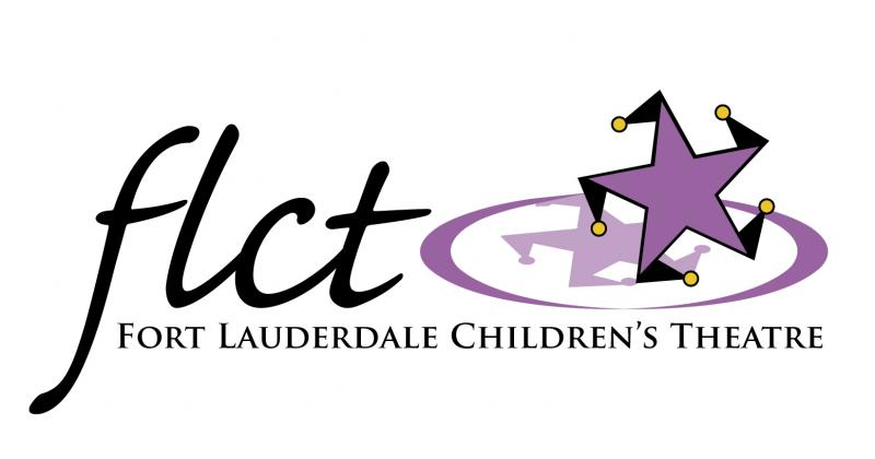 Fort Lauderdale Children's Theatre Logo