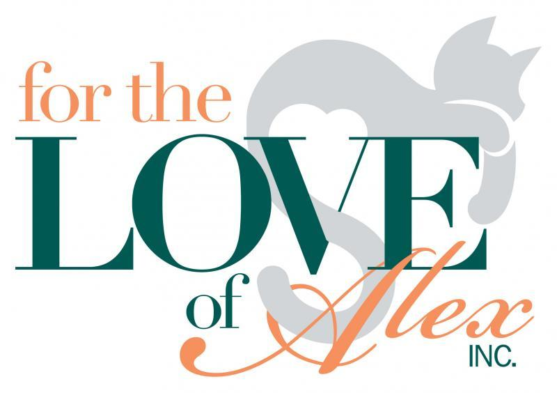 For The Love Of Alex Inc Logo