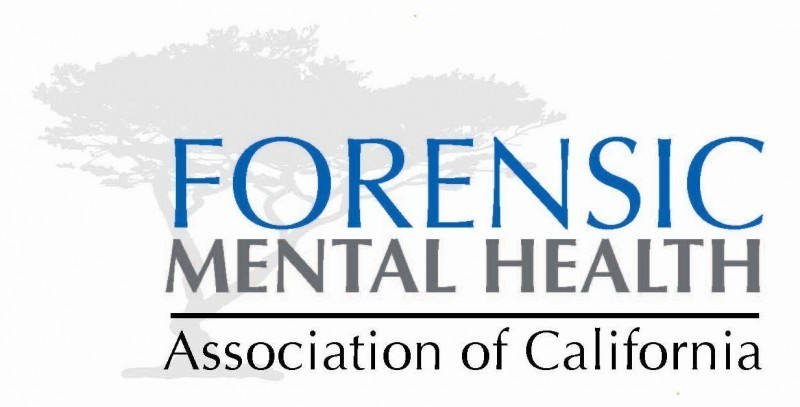 Forensic Mental Health Association Logo