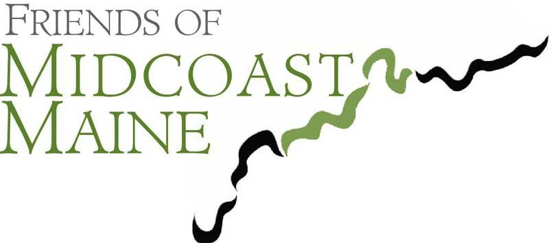 Friends of Midcoast Maine Logo