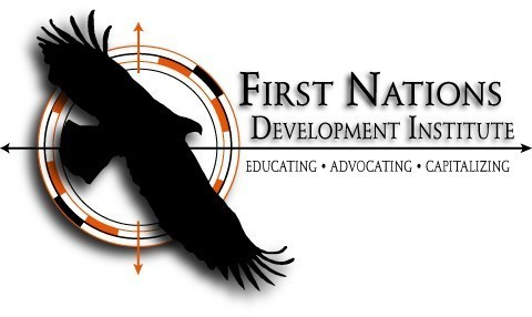 First Nations Development Institute Logo