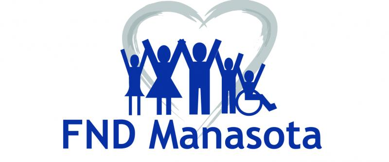 THE FAMILY NETWORK ON DISABILITIES OF MANATEE SARASOTA INC Logo
