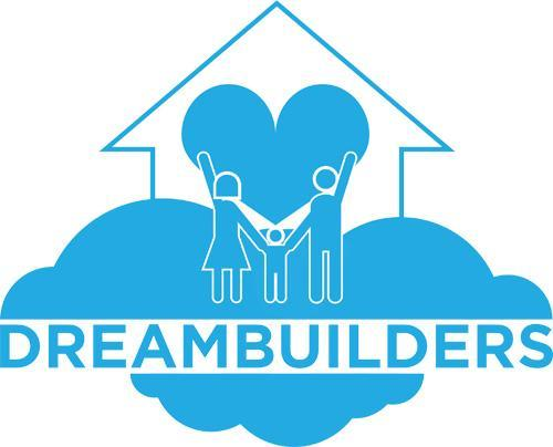 The Dream Builders Project Logo