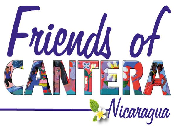 Friends of Cantera Inc Logo