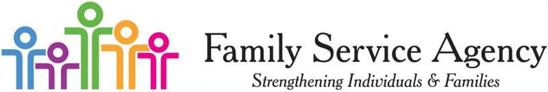 Family Service Agency Of Dekalb County Inc Logo