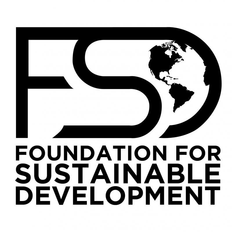 Foundation for Sustainable Development Logo