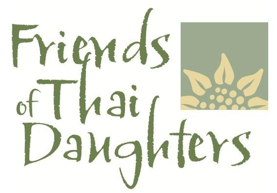 Friends of Thai Daughters Inc Logo