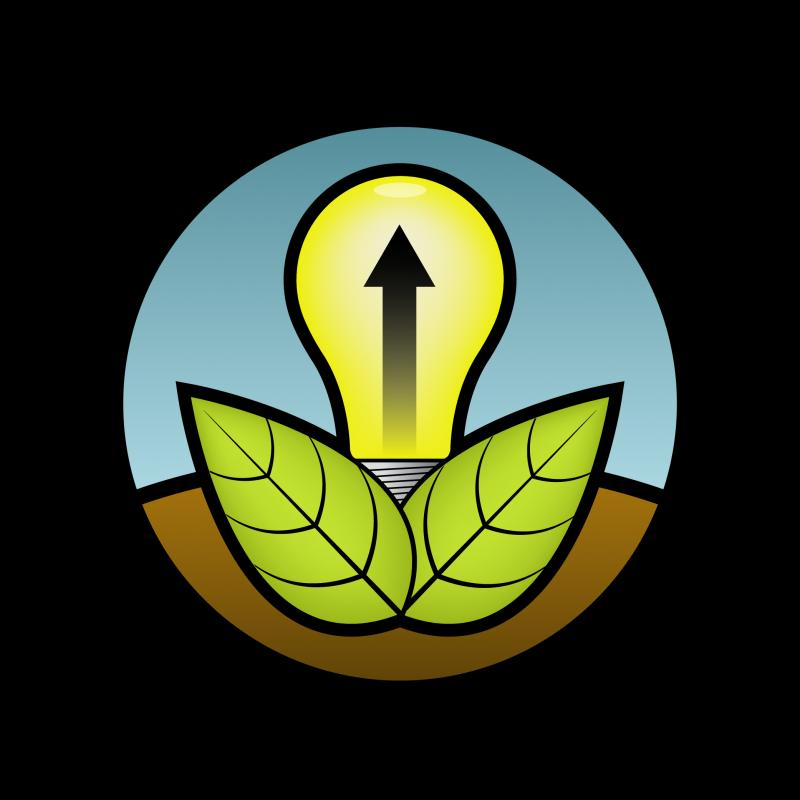 From The Ground Up Farms, Inc. Logo