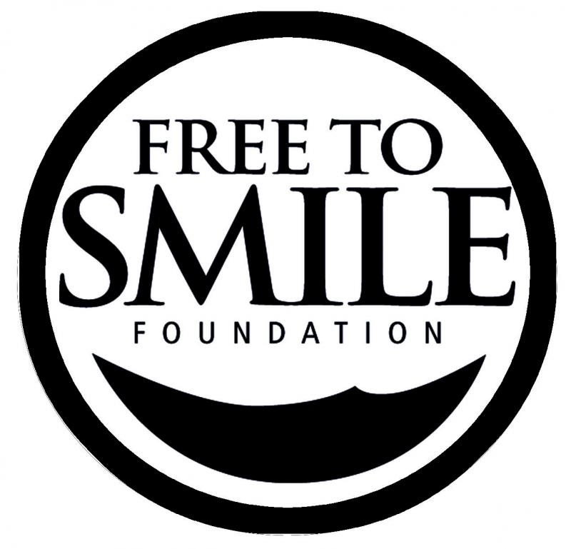 Free to Smile Foundation Inc Logo