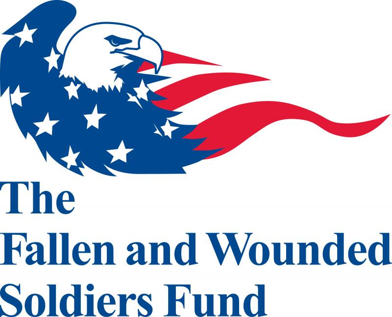 The Fallen & Wounded Soldiers Fund Inc Logo