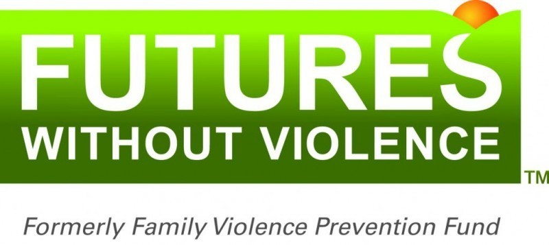 Futures Without Violence, formerly Family Violence Prevention Fund Logo