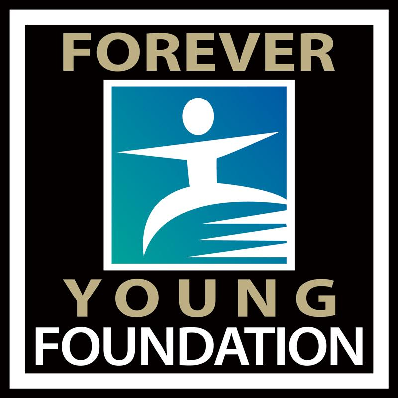 Forever Young Foundation Logo
