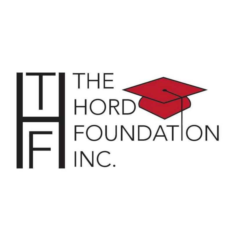 THE HORD FOUNDATION INC Logo