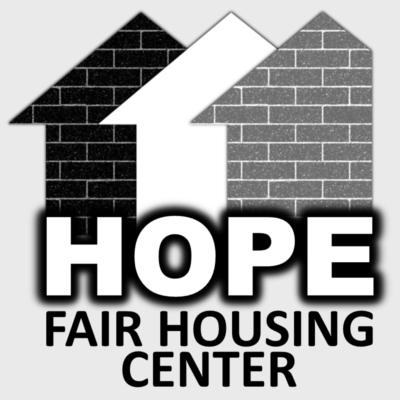 Hope Fair Housing Center Logo