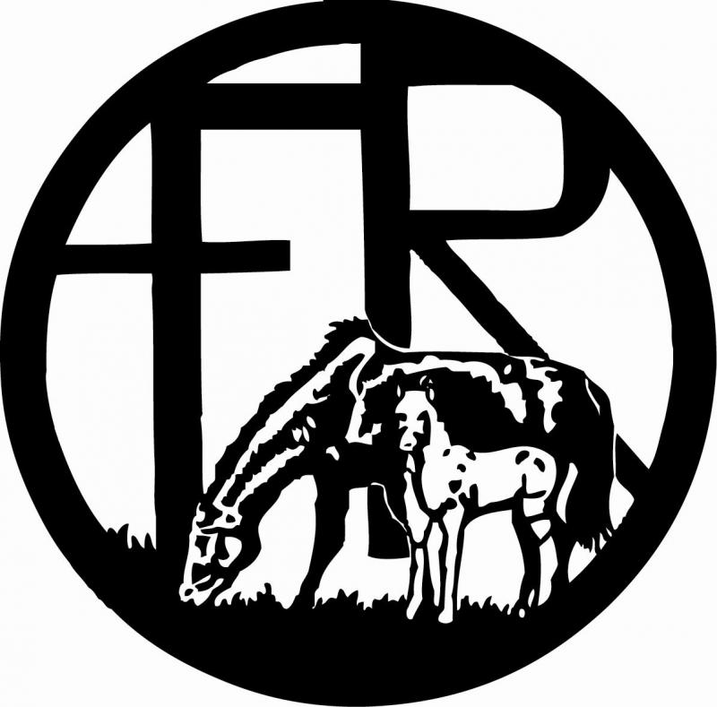 Faith Ranch and Farms Fund Logo