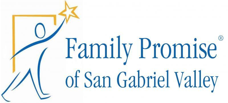 Family Promise of San Gabriel Valley Logo