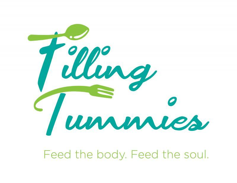 Filling Tummies Logo