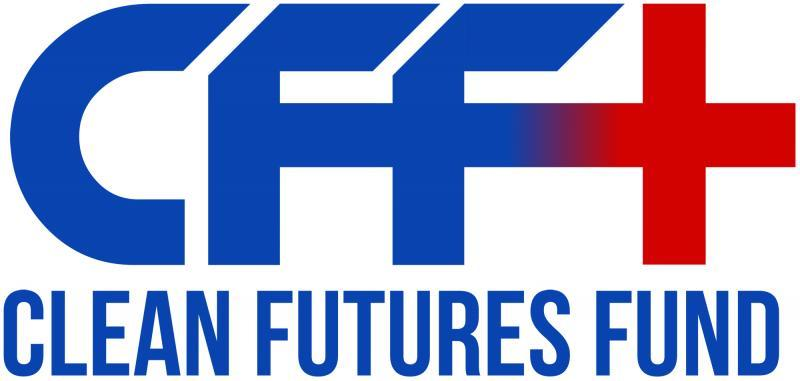 Clean Futures Fund Logo