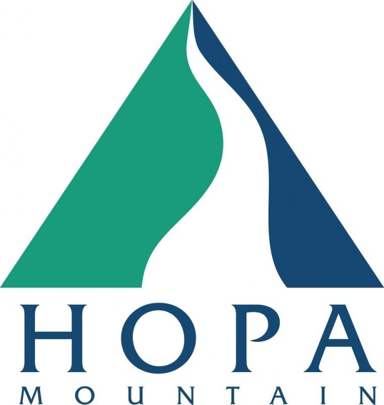 Hopa Mountain Foundation Logo
