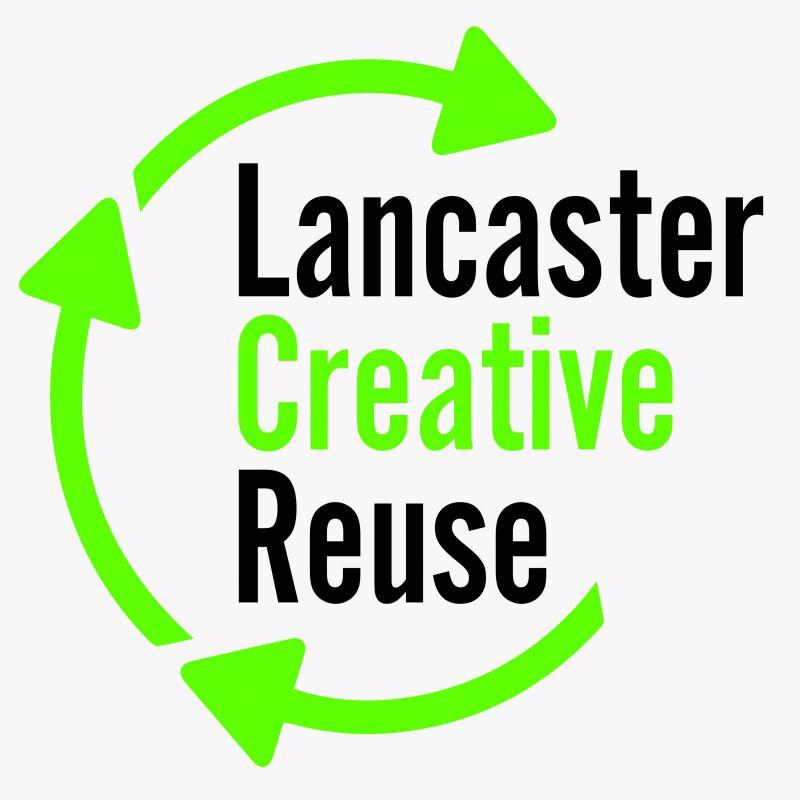 Lancaster Creative Reuse Logo
