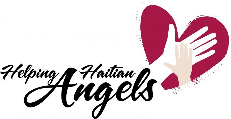 Helping Haitian Angels Logo