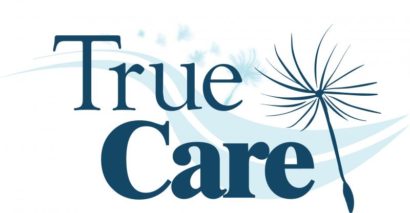 The Caring Center Inc Logo