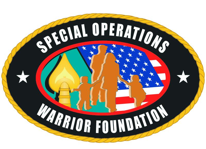Special Operations Warrior Foundation Logo