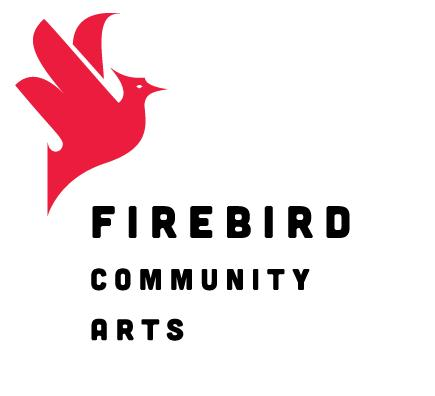 Firebird Community Arts Logo