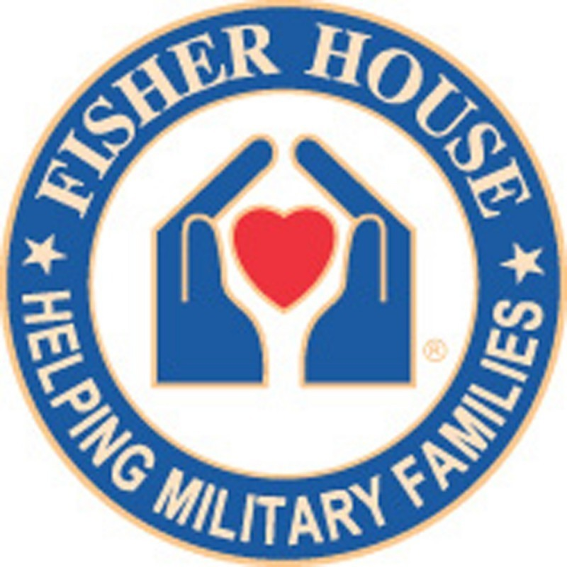 Fisher House Foundation, Inc. Logo
