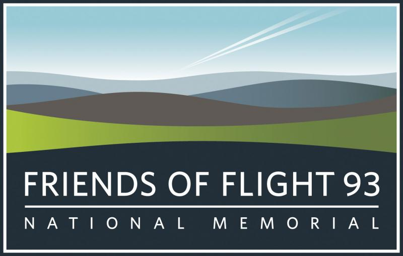 FRIENDS OF FLIGHT 93 NATIONAL MEMORIAL INC Logo