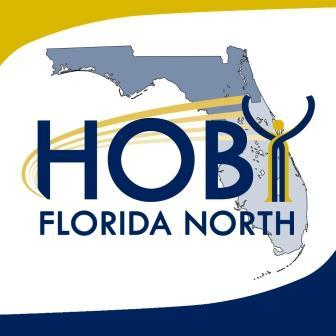 Florida Leadership Foundation D/B/A North Florida HOBY Logo