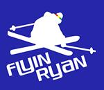 Flyin Ryan Hawks Foundation Logo
