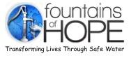 Fountains of Hope International, Inc. Logo