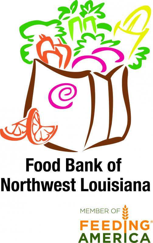 Northwest Louisiana Food Bank Logo