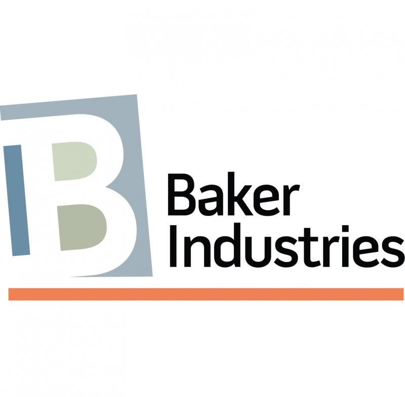 Baker Industries Inc Logo