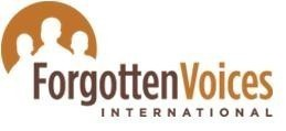 Forgotten Voices International Logo