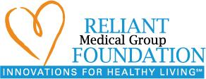 Reliant Medical Group Foundation Logo